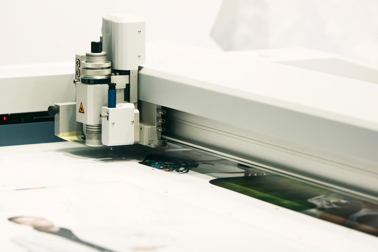 Tuba laserowa CO2, ploter laserowy co2